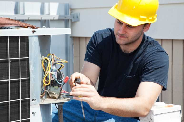 Finding Expert Nicholasville KY Air Conditioning Repair Contractors