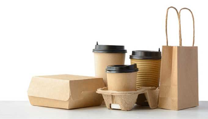 Food Packaging Overview