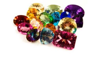 How coloured lab grown diamonds are manufactured