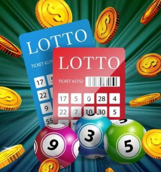 How to Play Lotto on Bet365