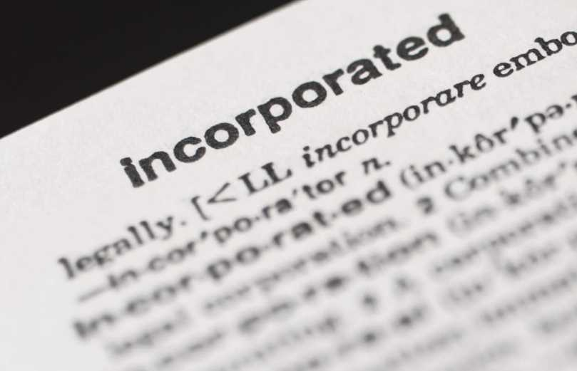 How to Write Articles of Incorporation