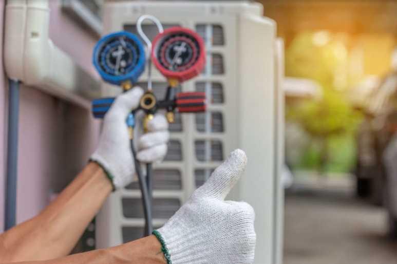 Nicholasville KY Air Conditioning Repair Contractors