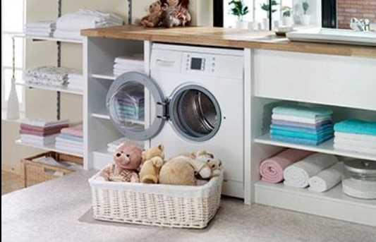 Organise Your Laundry Setup Today