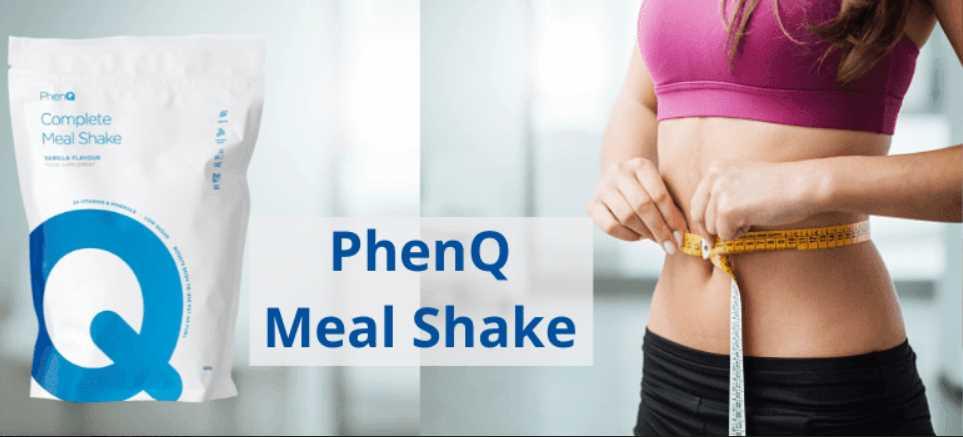 PhenQ Meal Shake Reviews
