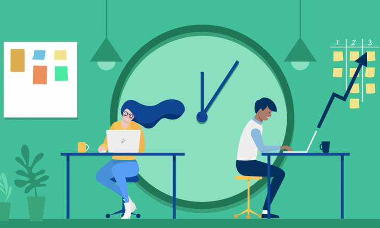 Useful Tips for Improving Productivity