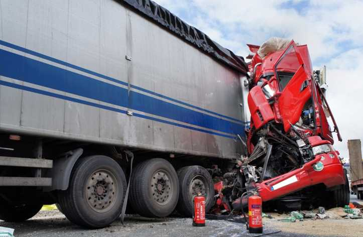 What Are the Most Common Causes of Truck Accidents