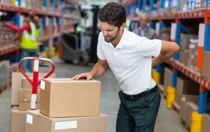 What Should I Immediately Do if I Experience a Workplace Accident