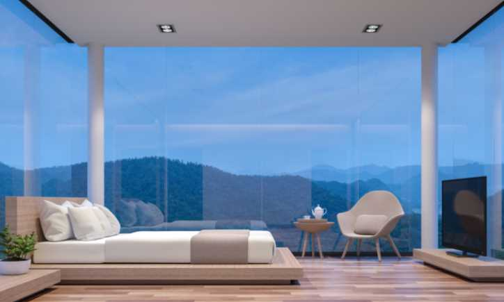 Why Install Frameless Glass windows and Doors in Your Property