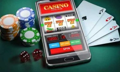 casino bonus that you can get on an online casino